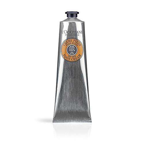 Crema de pies de karité - 150 ml