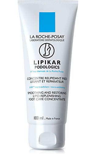 la Roche Posay Lipik Dry Feet Cream - 100 ml