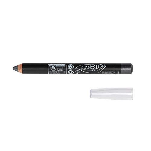 Purobio Pencil Sombra de ojos, 11 Grigrio - 2,30 Gr
