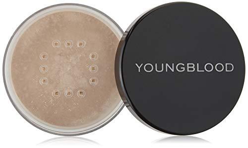 Youngblood, base de polvo mineral, perla, 10 g