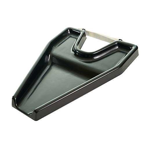 Unidad de champú portátil |  Unidad de lavado para pica |  Ligero y cómodo |  plástico |  Negro |  Mobiclinic