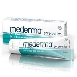Merz Mederma Gel tópico para la reducción de signos de cicatriz - 50 ml