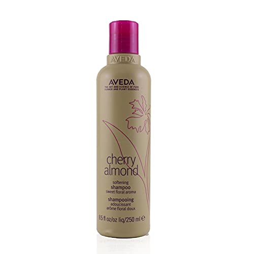 Champú iluminando delicado AVEDA Cherry Almond, 250 ml