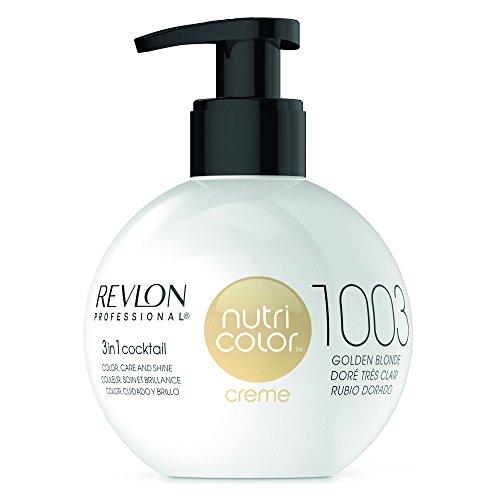 Tinte de cabello Revlon 1003-Rubia dorada - 270 ml