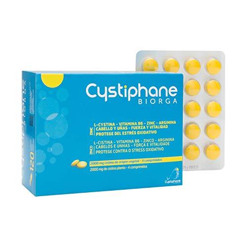 Complemento alimentario de cistifà 120 comprimidos