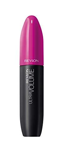 Rimel Revlon ultra volumen impermeable Blackest Black 8,5 ml