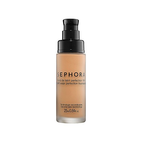 SEPHORA COLLECTION 10 HR Wear Perfection Foundation 22 Light Natural (P) 0.84 oz por SEPHORA COLLECTION