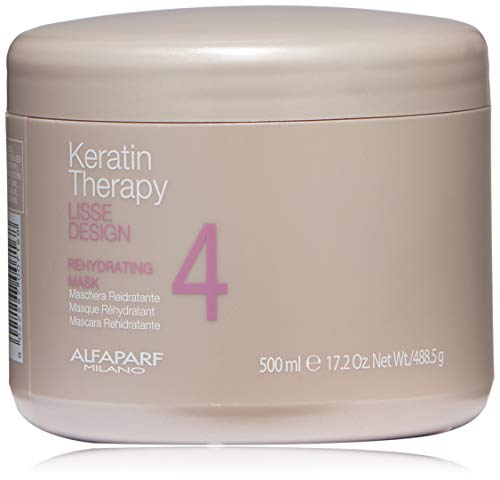 Alfaparf Keratin Therapy Lisse Design Mask 500ml