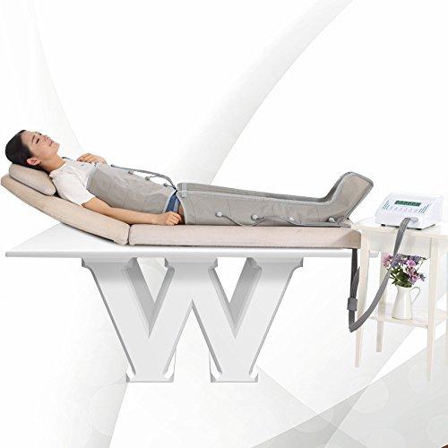 Vida 10 - Máquina para la presoterapia del abdomen, las nalgas, los brazos y las piernas