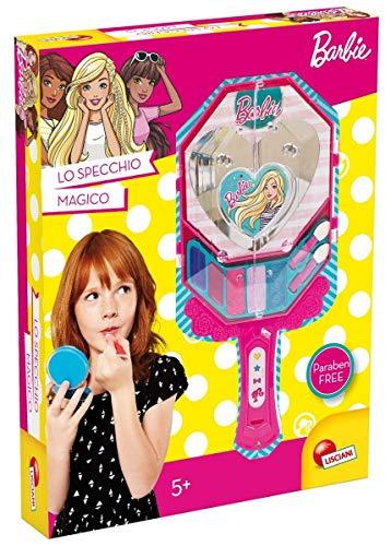 Lisciani Giochi 62188-Barbie El espejo mágico, 62188
