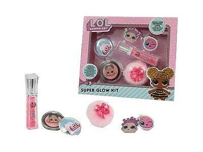 Giochi Preziosi - LOL Surprise Glow, multicolor, LLD14000