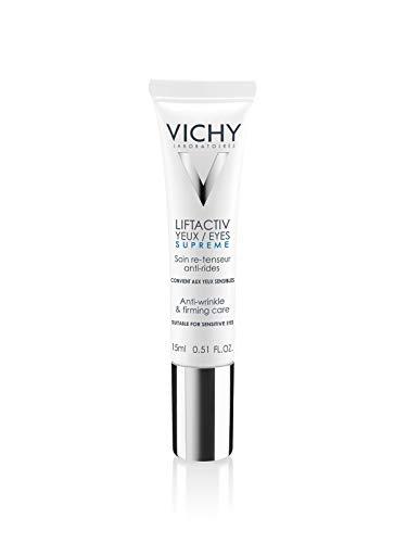Ojos antiarrugas Vichy Liftactiv - 15 ml