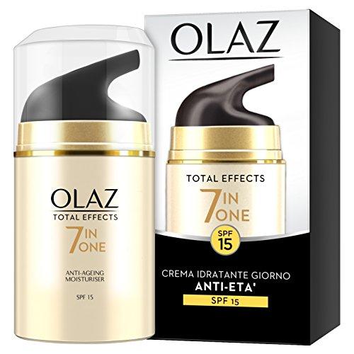 Olaz Crema facial antiarrugas, 50 ml