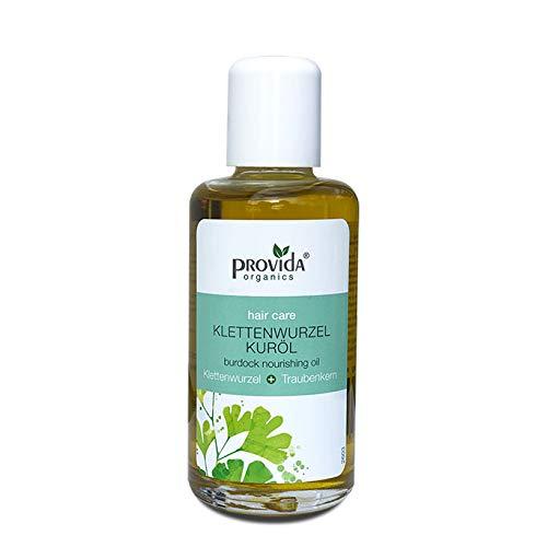 Provida - Aceite curativo para raíces de bardana - 100 ml