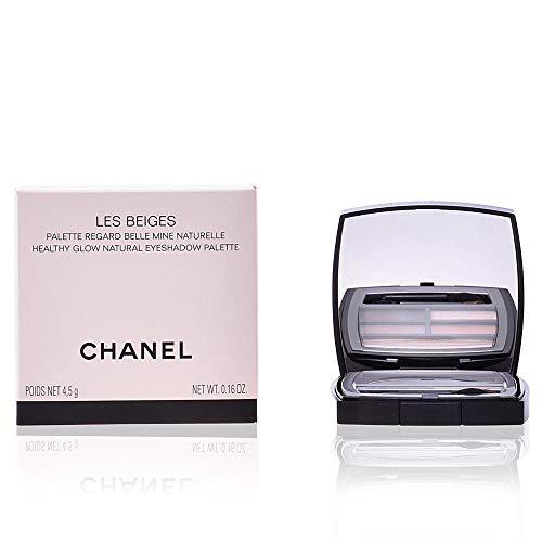Paleta de sombras de ojos Chanel - 4,5 gr