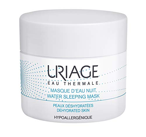 Uriage Eau Thermale Night Mask - 50 g