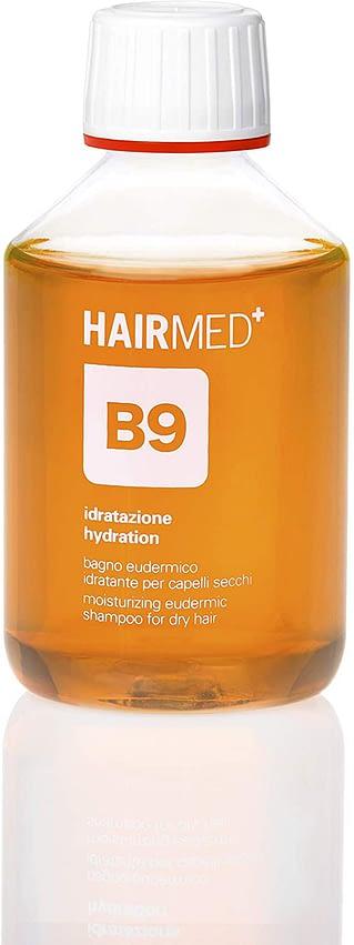 Haired B9 Champú hidratante después del sol