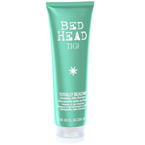 Champú TIGI Bed Head Totally Beach ', gel limpiador profundo