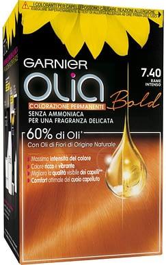 Garnier Olia Color permanente sin amoníaco