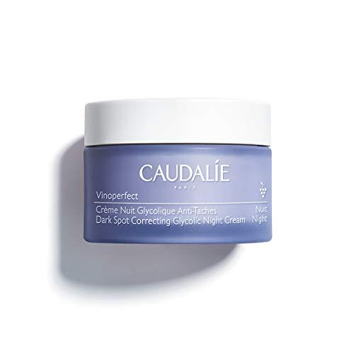 Caudalie Ca2574 Crema de noche glicólico - 50 gr