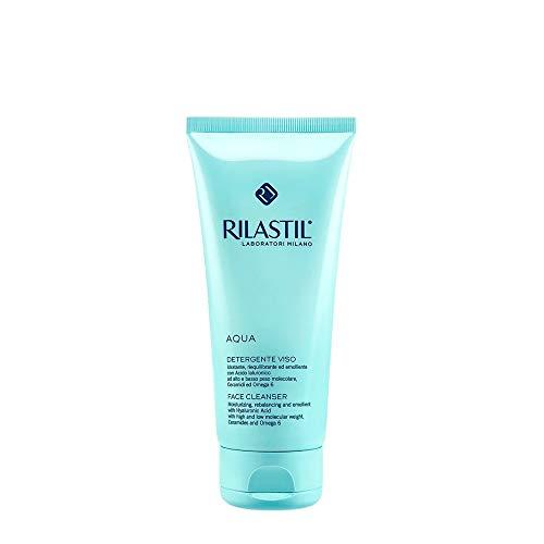 Limpiador facial Rilastil Aqua - 200 ml