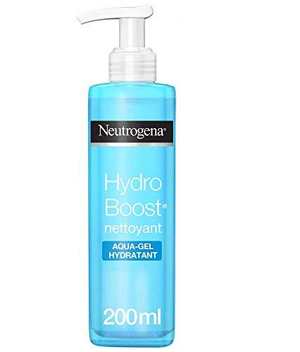 Limpiador hidratante Neutrogena Hydro Boost Aqua-Gel