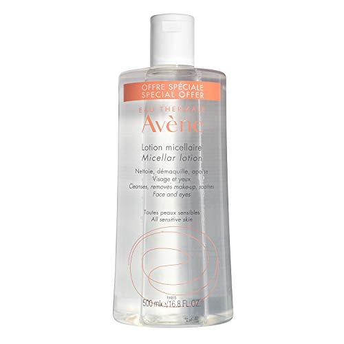 Loción micelar Avene - 500 ml