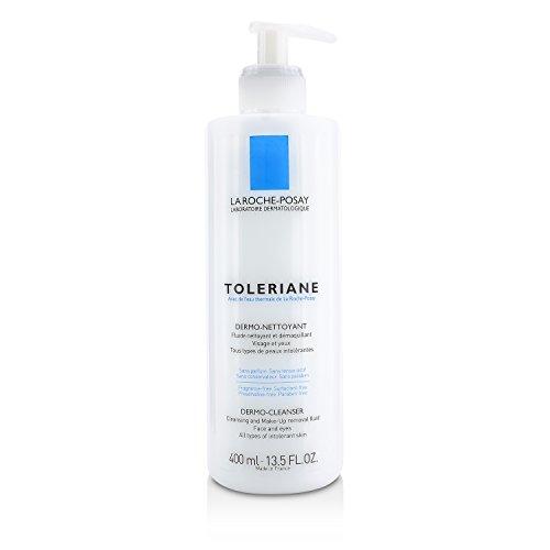Limpiador facial y de ojos La Roche Posay Toleriane - 400 g