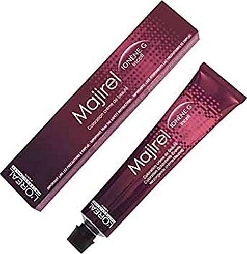 L'Oréal Majirel - Color de pelo N ° 7.3, 50 ml