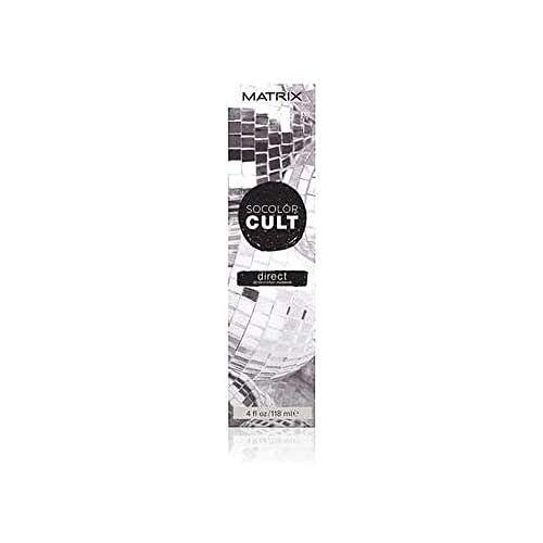 Color de pelo Matrix, plata - 90 ml