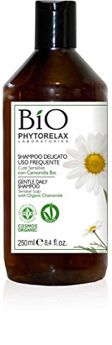 Champú suave diario Phytorelax Laboratories - 250 ml