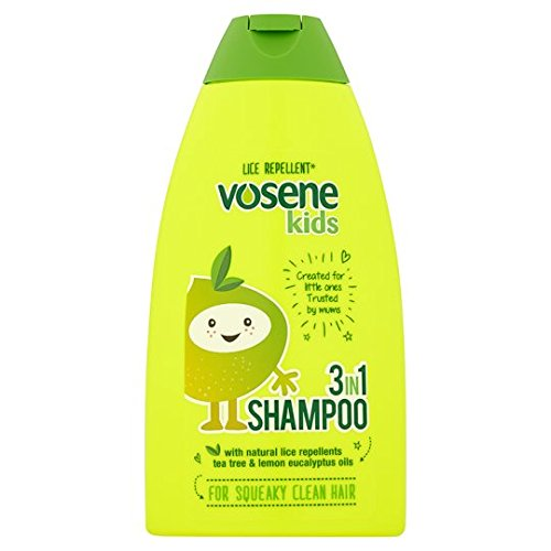 Champú Vosene Kids 3 IN1