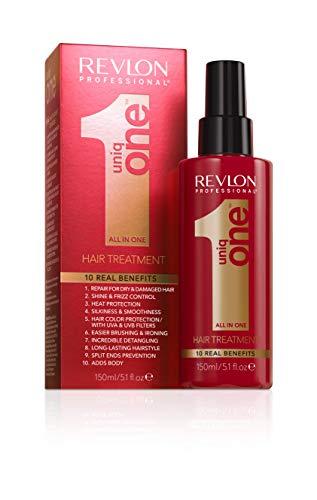 Tratamiento Revlon Uniq One Todo en Uno 150 ml, Normal