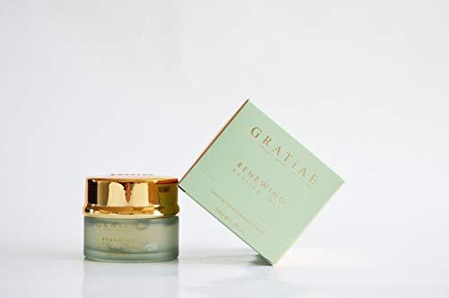 Gratiae Organic beauty by Nature Renewing Gel de peeling facial