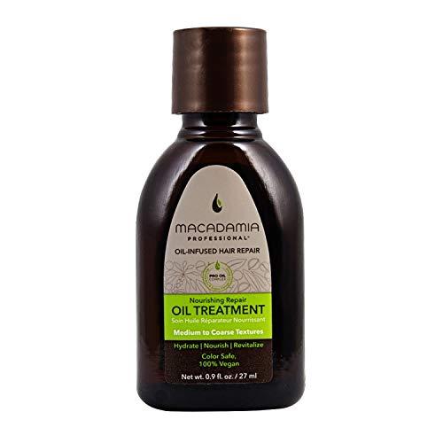 Macadamia SMA03730 Tratamiento de aceite nutritivo - 30 ml