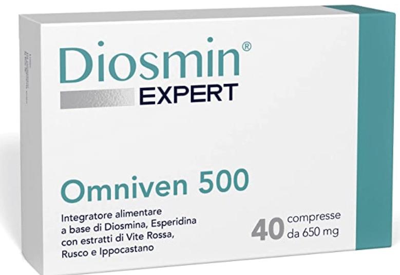 experto en diosmina