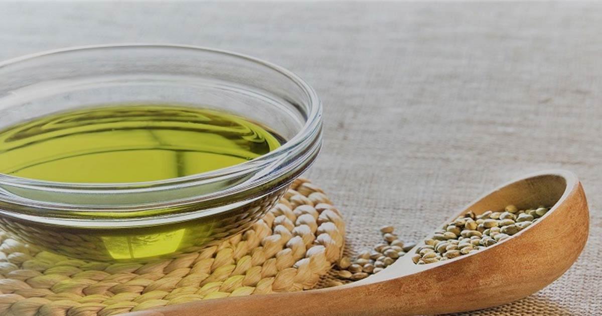 Propiedades del aceite de cáñamo