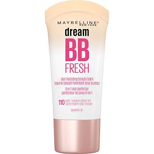 Maybelline Dream Fresh BB Cream 110 Light / Medium