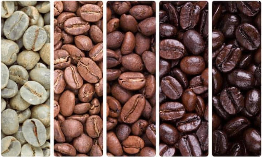 Café verde de Coffe-in forme