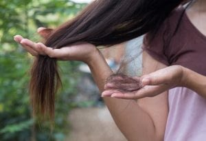 Cómo conseguir un cabello más fuerte KRESTINA PRO CABELLO QUE CAE