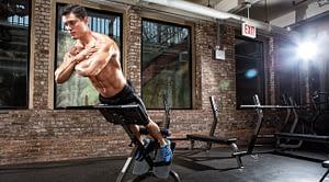 consejos para entrenar la parte baja de la espalda