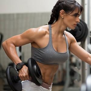 consejos para entrenar los tríceps
