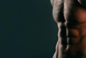 ¿Qué es el electroestimulador abdominal