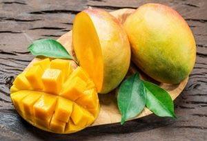 African Mango Slim Complex contiene mango africano