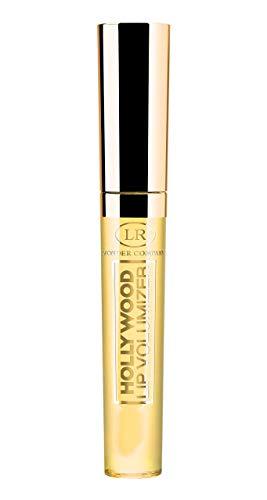 Hollywood Lip volumizante, Plumper de labios de veneno de abeja, brillo de labios antes y después del lápiz labial (1x9ml) - LR Wonder Company