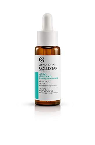 Ácido glicólico suero activo puro peñistas - 30 ml.