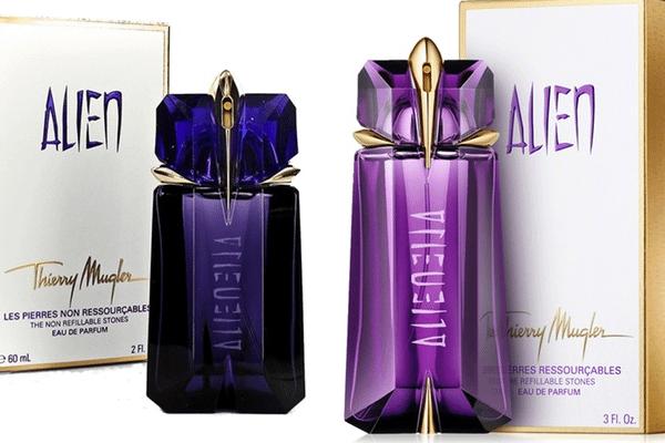 Perfume Alien Thierry Mugler