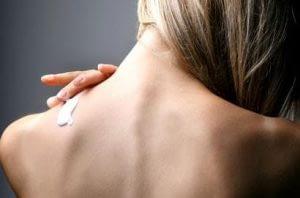 remedios para la piel grasa en el cuerpo