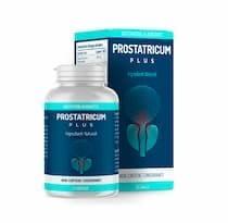 Prostatricum Plus: envases