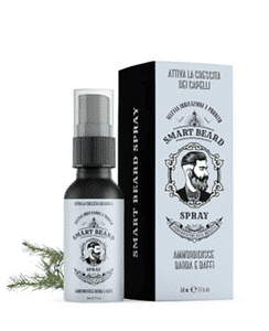 Guía completa de Smart Beard Spray